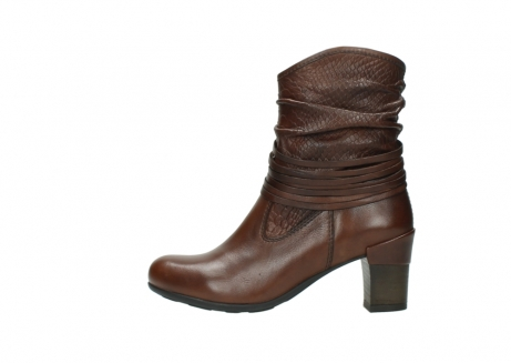 wolky mid calf boots 07741 mendez 20430 cognac leather_1