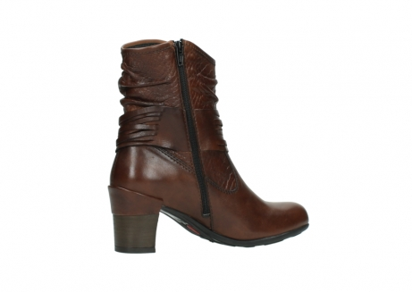wolky mid calf boots 07741 mendez 20430 cognac leather_11