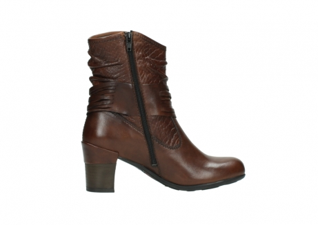 wolky mid calf boots 07741 mendez 20430 cognac leather_12