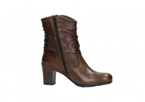 wolky mid calf boots 07741 mendez 20430 cognac leather_14
