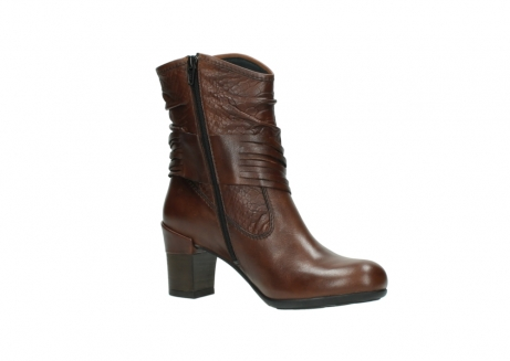wolky mid calf boots 07741 mendez 20430 cognac leather_15