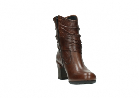 wolky mid calf boots 07741 mendez 20430 cognac leather_17