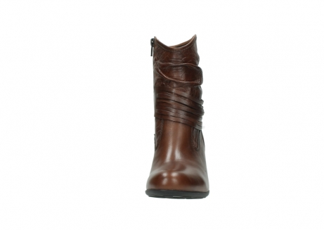 wolky mid calf boots 07741 mendez 20430 cognac leather_19