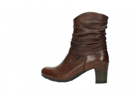 wolky mid calf boots 07741 mendez 20430 cognac leather_2