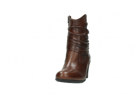 wolky mid calf boots 07741 mendez 20430 cognac leather_20