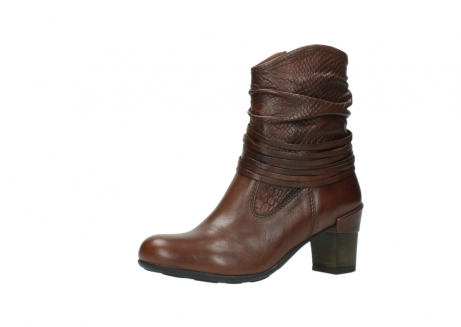 wolky mid calf boots 07741 mendez 20430 cognac leather_23