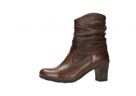 wolky mid calf boots 07741 mendez 20430 cognac leather_24