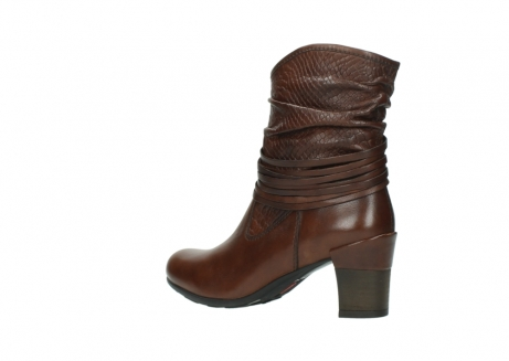 wolky mid calf boots 07741 mendez 20430 cognac leather_3