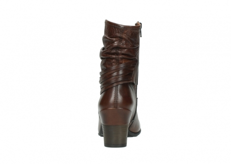 wolky mid calf boots 07741 mendez 20430 cognac leather_7