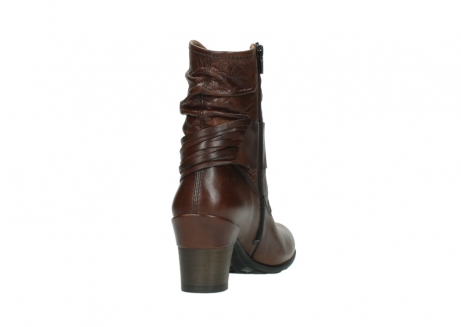wolky mid calf boots 07741 mendez 20430 cognac leather_8