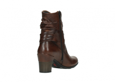 wolky mid calf boots 07741 mendez 20430 cognac leather_9