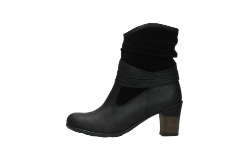 wolky mid calf boots 07741 mendez 40000 black suede_1