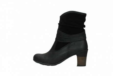 wolky mid calf boots 07741 mendez 40000 black suede_2