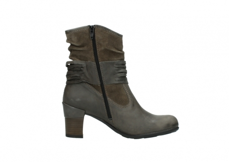 wolky mid calf boots 07741 mendez 40150 taupe suede_13