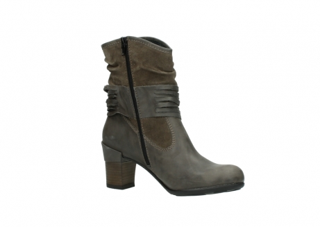 wolky mid calf boots 07741 mendez 40150 taupe suede_15