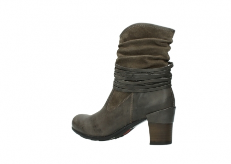 wolky mid calf boots 07741 mendez 40150 taupe suede_3