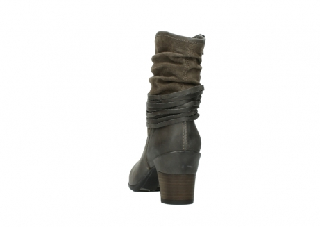 wolky mid calf boots 07741 mendez 40150 taupe suede_6
