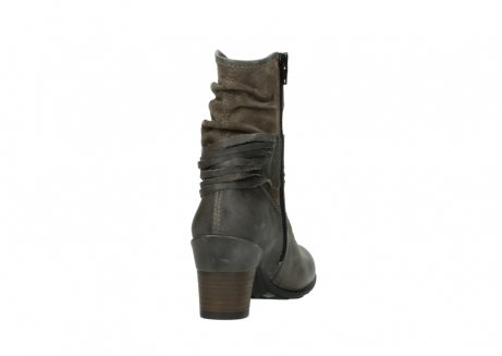 wolky mid calf boots 07741 mendez 40150 taupe suede_8