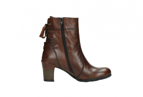 wolky mid calf boots 07745 vela 20430 cognac leather_13