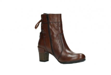 wolky mid calf boots 07745 vela 20430 cognac leather_15