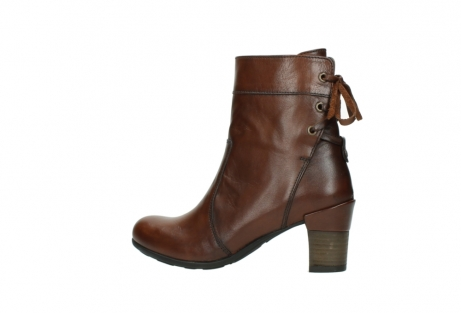 wolky mid calf boots 07745 vela 20430 cognac leather_2