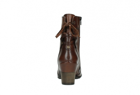 wolky mid calf boots 07745 vela 20430 cognac leather_7
