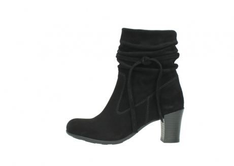 wolky mid calf boots 07747 daria 40000 black oiled suede_1