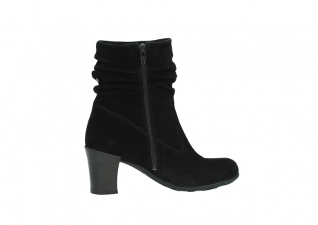 wolky mid calf boots 07747 daria 40000 black oiled suede_12
