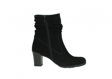 wolky mid calf boots 07747 daria 40000 black oiled suede_14