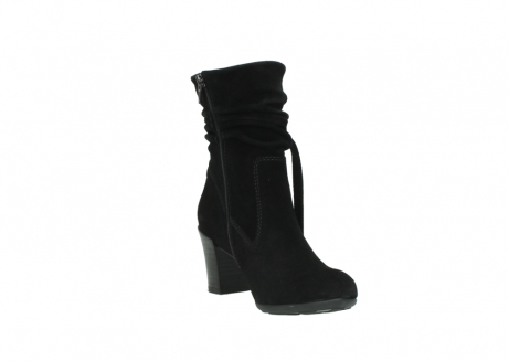 wolky mid calf boots 07747 daria 40000 black oiled suede_17