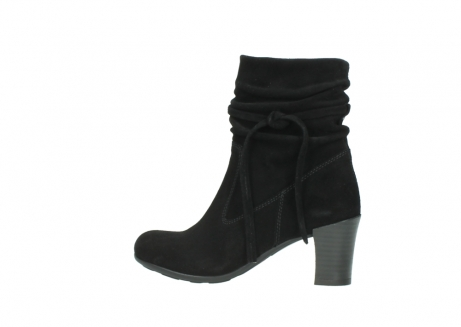 wolky mid calf boots 07747 daria 40000 black oiled suede_2