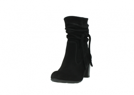 wolky mid calf boots 07747 daria 40000 black oiled suede_21