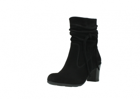 wolky mid calf boots 07747 daria 40000 black oiled suede_22