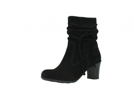 wolky mid calf boots 07747 daria 40000 black oiled suede_23