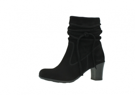 wolky mid calf boots 07747 daria 40000 black oiled suede_24