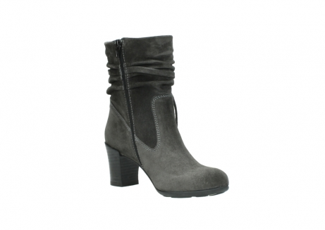 wolky mid calf boots 07747 daria 40210 anthracite oiled suede_16