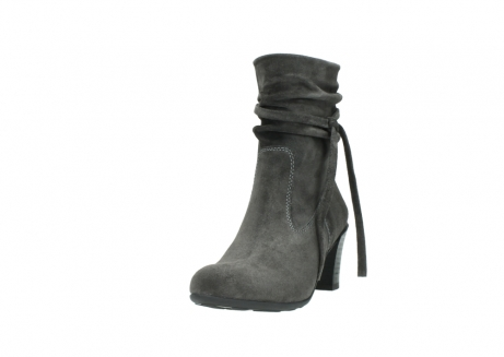wolky bottes mi hautes 07747 daria 40210 suede anthracite_21