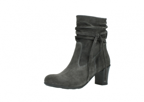 wolky bottes mi hautes 07747 daria 40210 suede anthracite_23