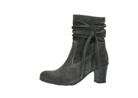wolky mid calf boots 07747 daria 40210 anthracite oiled suede_24
