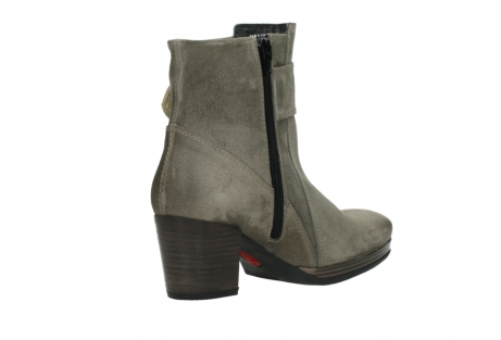wolky halbhohe stiefel 08026 hopewell 40150 taupe geoltes veloursleder_10