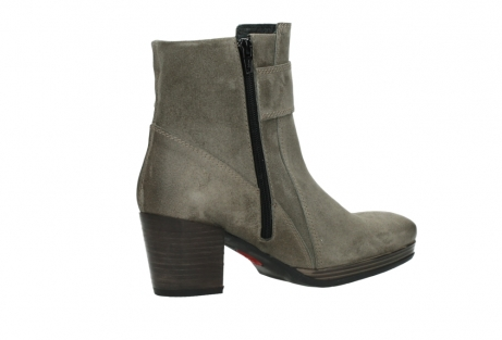 wolky halbhohe stiefel 08026 hopewell 40150 taupe geoltes veloursleder_11