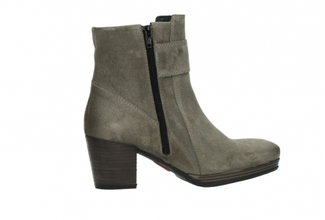 wolky halbhohe stiefel 08026 hopewell 40150 taupe geoltes veloursleder_12