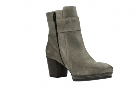 wolky halbhohe stiefel 08026 hopewell 40150 taupe geoltes veloursleder_16
