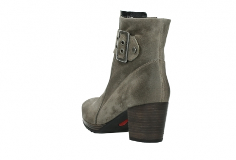 wolky halbhohe stiefel 08026 hopewell 40150 taupe geoltes veloursleder_5