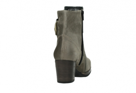 wolky halbhohe stiefel 08026 hopewell 40150 taupe geoltes veloursleder_8