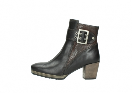 wolky mid calf boots 08026 hopewell 50300 brown oiled leather_1
