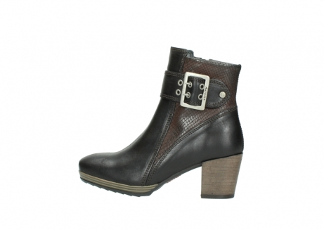 wolky mid calf boots 08026 hopewell 50300 brown oiled leather_2
