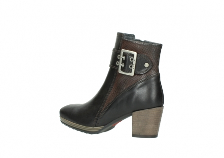 wolky mid calf boots 08026 hopewell 50300 brown oiled leather_3