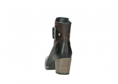 wolky mid calf boots 08026 hopewell 50300 brown oiled leather_6