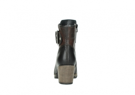 wolky mid calf boots 08026 hopewell 50300 brown oiled leather_7